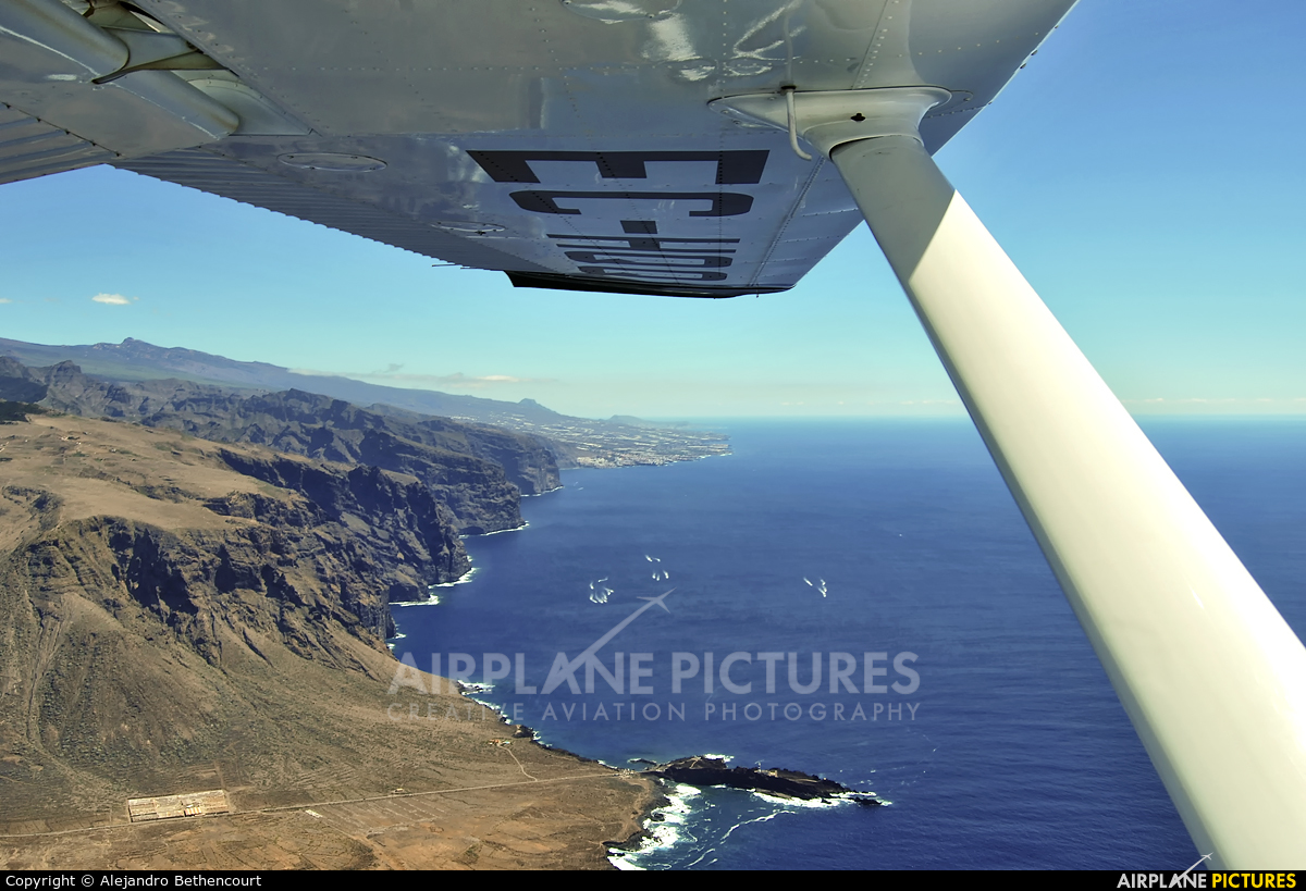 Aerotec Flight Training EC-HQQ aircraft at In Flight - Spain