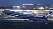 JA8971 - ANA - All Nippon Airways Boeing 767-300ER aircraft
