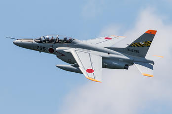 16-5795 - Japan - Air Self Defence Force Kawasaki T-4