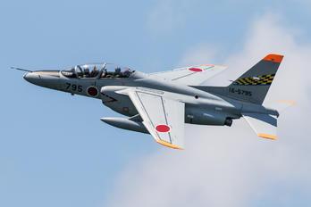 16-5795 - Japan - Air Self Defence Force Kawasaki T-4