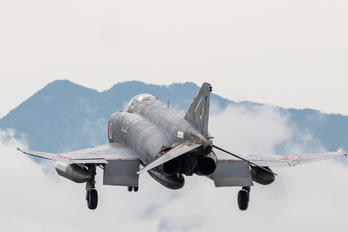 97-8416 - Japan - Air Self Defence Force Mitsubishi F-4EJ Kai