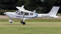 G-CEFP - Private Jabiru J430 aircraft