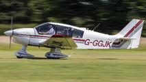 G-GGJK - Private Robin DR.400 series aircraft