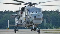 ZZ515 - Royal Navy Agusta Westland AW159 Lynx Wildcat AH.1 aircraft