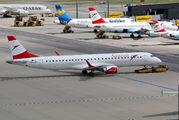 Austrian Airlines/Arrows/Tyrolean OE-LWG image