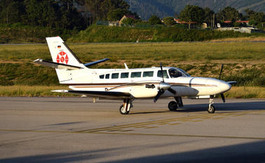 D-ICCC - Air Taxi Europe Reims F406 Caravan II