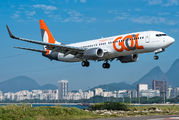 PR-GYC - GOL Transportes Aéreos  Boeing 737-800 aircraft