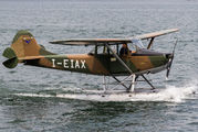 I-EIAX - Private Cessna L-19/O-1 Bird Dog aircraft