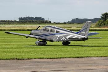 F-GVJR - Private Piper PA-28 Archer