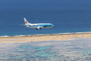 JA8939 - JAL - Japan Transocean Air Boeing 737-400 aircraft