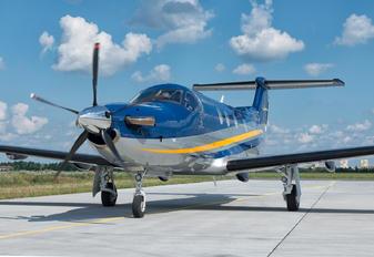 D-FABS - Private Pilatus PC-12