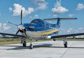 D-FABS - Private Pilatus PC-12 aircraft