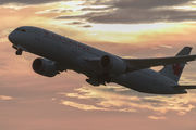 C-FGEO - Air Canada Boeing 787-9 Dreamliner aircraft