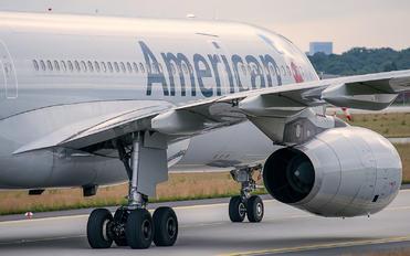 N292AY - American Airlines Airbus A330-200