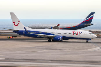 YR-BMC - TUI Airlines Netherlands Boeing 737-800