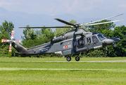 MM81822 - Italy - Air Force Agusta Westland HH-139A aircraft