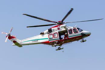 I-ASAR -  Agusta / Agusta-Bell AB 139