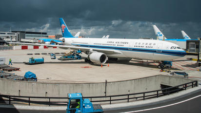 B-6531 - China Southern Airlines Airbus A330-200
