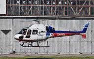 OM-IKN - EHC Service Aerospatiale AS355 Ecureuil 2 / Twin Squirrel 2 aircraft