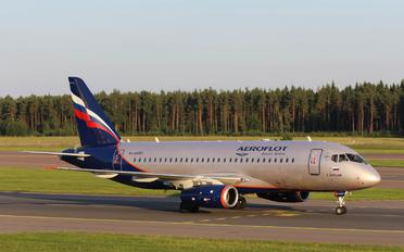 RA-89052 - Aeroflot Sukhoi Superjet 100
