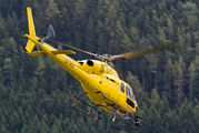 OO-HCE - Heli & Co Eurocopter AS355 Ecureuil 2 / Squirrel 2 aircraft