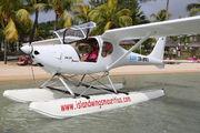3B-WWG - Island Wings Mauritius Ekolot JK-05 Junior aircraft