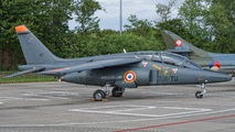 E7 - France - Air Force Dassault - Dornier Alpha Jet E aircraft