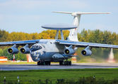 RF-50606 - Russia - Air Force Beriev A-50 (all models) aircraft