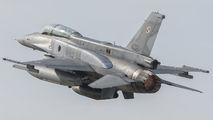 4081 - Poland - Air Force Lockheed Martin F-16D Jastrząb aircraft