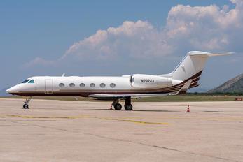 N237GA - Private Gulfstream Aerospace G-IV,  G-IV-SP, G-IV-X, G300, G350, G400, G450