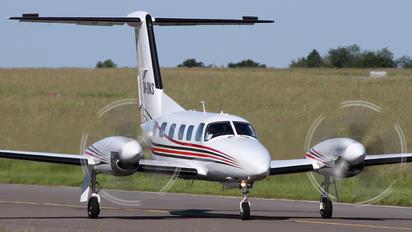 OK-OKS - Private Piper PA-42 Cheyenne 400LS