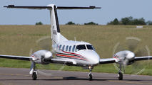 OK-OKS - Private Piper PA-42 Cheyenne 400LS aircraft