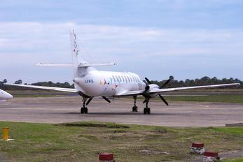 LV-WTE - Baires Fly Fairchild SA227 Metro III (all models)