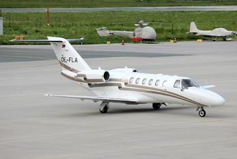 OE-FLA - Private Cessna 525A Citation CJ2