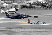 N120AU - Private Dassault - Dornier Alpha Jet A aircraft