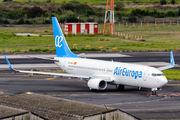 EC-MJU - Air Europa Boeing 737-800 aircraft