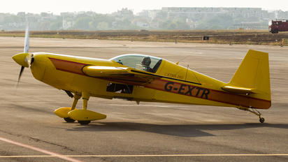 G-EXTR - Aerobatics4You Extra 260