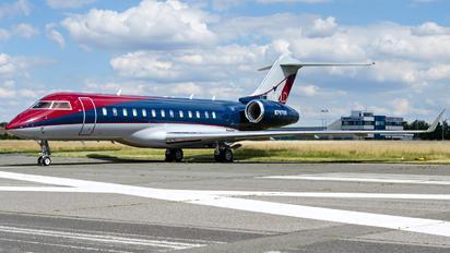 N797KK - Kohler Corp Bombardier BD-700 Global Express