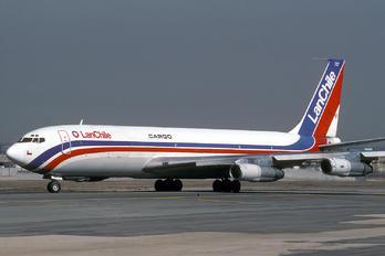 CC-CEB - LAN Cargo Boeing 707-300