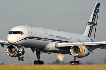 SX-RFA - Gainjet Boeing 757-200WL