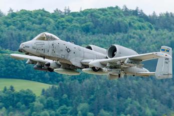960 - USA - Air Force Fairchild A-10 Thunderbolt II (all models)