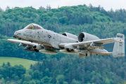 960 - USA - Air Force Fairchild A-10 Thunderbolt II (all models) aircraft