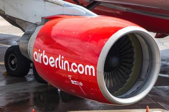 D-ALPB - Air Berlin Airbus A330-200