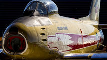 C-GSBR - Vintage Wings of Canada Canadair CL-13 Sabre (all marks) aircraft