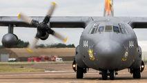 144 - Pakistan - Air Force Lockheed C-130B Hercules aircraft