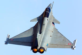 329 - France - Air Force Dassault Rafale B