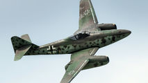 D-IMTT - Messerschmitt Stiftung Messerschmitt Me.262 Schwalbe aircraft