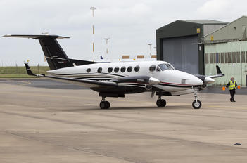 M-LENR - BAe Systems Beechcraft 200 King Air
