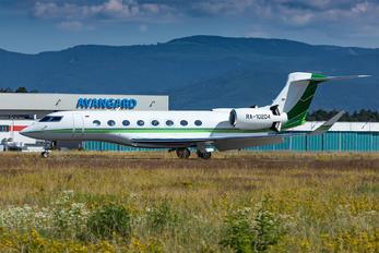RA-10204 - Private Gulfstream Aerospace G650, G650ER