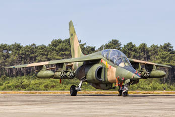 15246 - Portugal - Air Force Dassault - Dornier Alpha Jet E